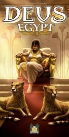 Deus: Egypt - Game Expansion