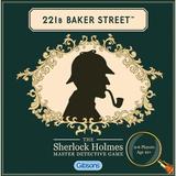 Holdson: 221b Baker Street Game