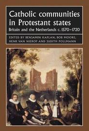 Catholic Communities in Protestant States image