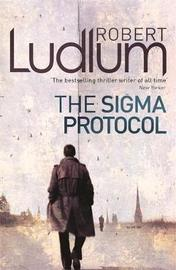 The Sigma Protocol by Robert Ludlum image