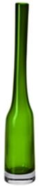 Krosno Sashay Bud Vase - Apple (48cm)