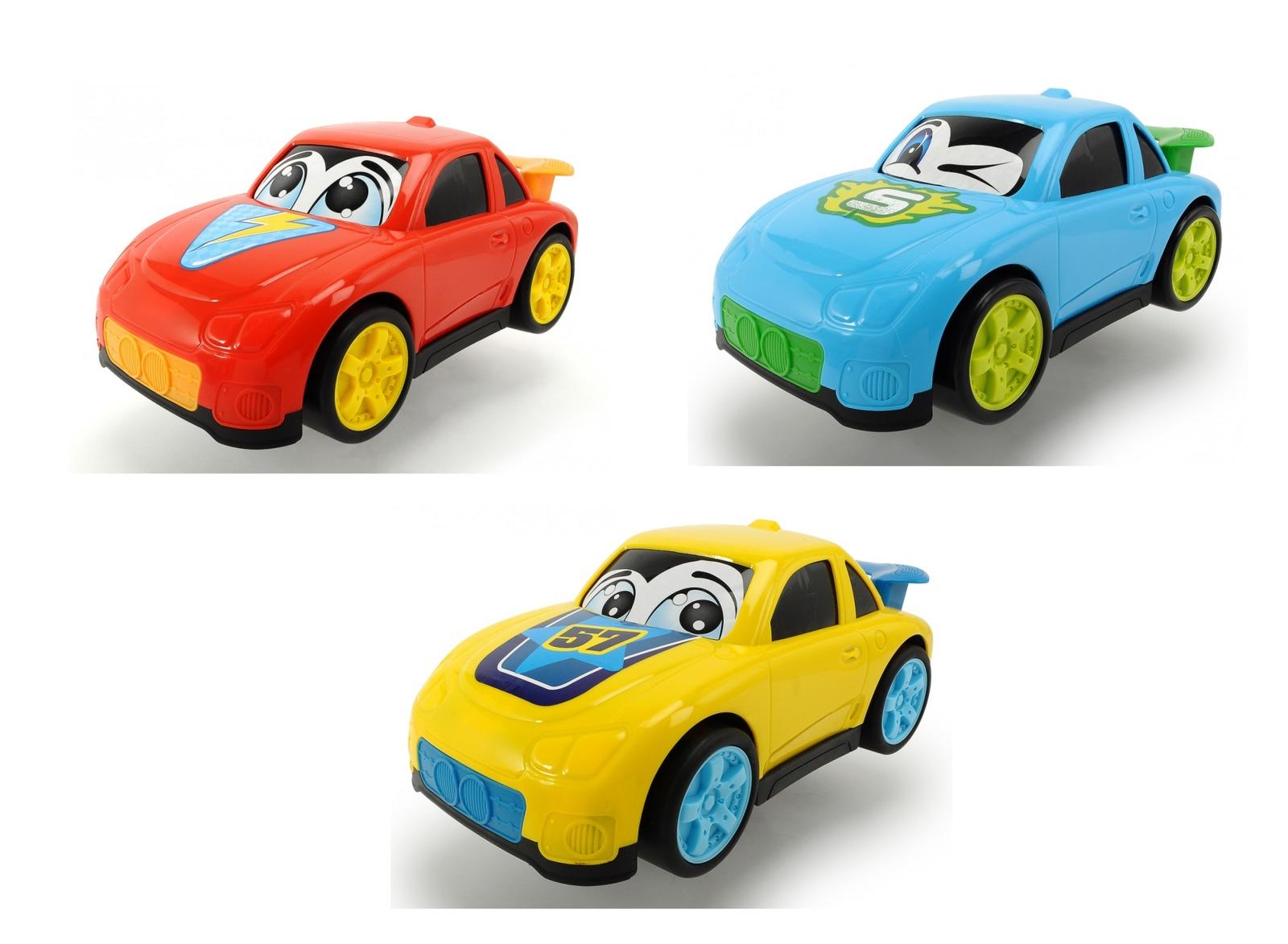 Dickie Toys: Happy Runner - Car image