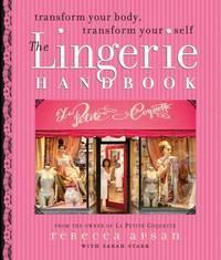 Lingerie Handbook by Rebecca Apsan