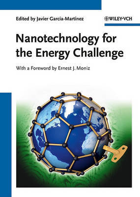 Nanotechnology for the Energy Challenge image