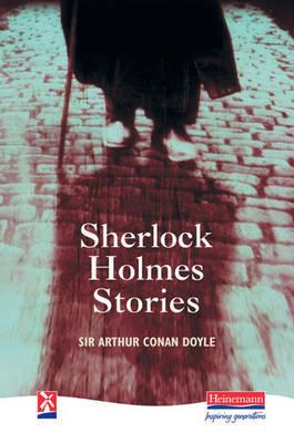 Sherlock Holmes Short Stories by Arthur Conan Doyle