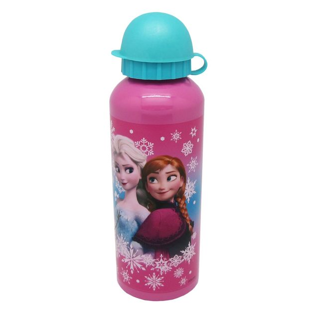 Disney Frozen Aluminium Bottle (500ml)