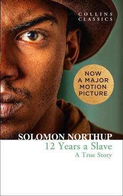 Twelve Years a Slave by Solomon Northup image