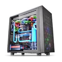 Thermaltake: Core X31 - Mid-Tower Case (Tempered Glass Edition)
