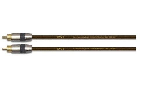 EWI RCA - RCA 20 Ft Cable