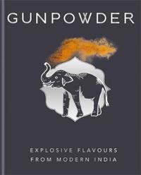 Gunpowder by Harneet Baweja