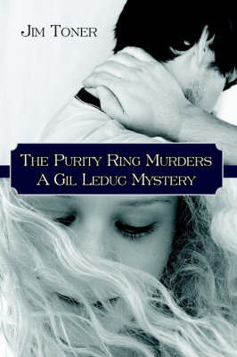 The Purity Ring Murders by Jim Toner image