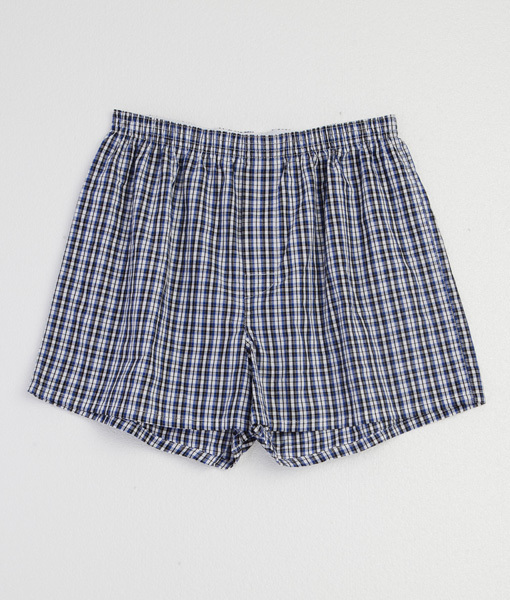 Gingerlilly: Will Men's Boxer - L