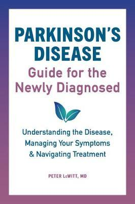 Parkinson's Disease Guide for the Newly Diagnosed