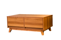 Ceres Coffee Table - Natural
