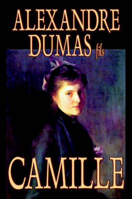 Camille by Alexandre Dumas fils image