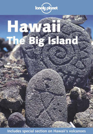 Lonely Planet Hawaii: The Big Island by Connor Gorry image