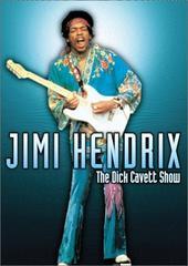 Jimi Hendrix  - The Dick Cavett Show on DVD
