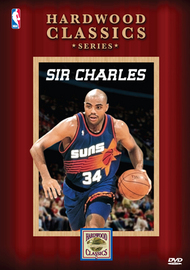 NBA - Harwood Classics Sir Charles on DVD