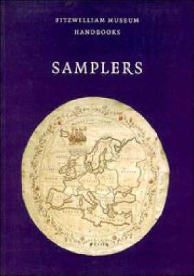 Samplers by Carol Humphrey