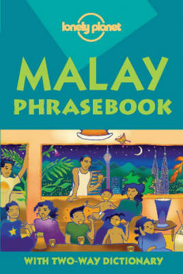 Malay by Anita Ramly