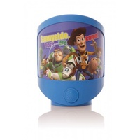 Plug-In Magic Night Light - Toy Story 3