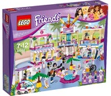 LEGO Friends - Heartlake Shopping Mall (41058)
