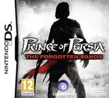 Prince of Persia: The Forgotten Sands for Nintendo DS
