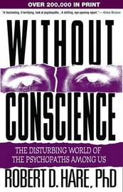 Without Conscience by Robert D Hare image