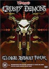 Crusty Demons - Global Assault Tour on DVD