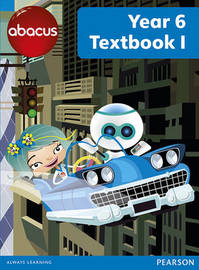 Abacus Year 6 Textbook 1 by Ruth Merttens