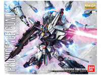 Gundam 1/100 MG Providence Gundam Premium Edition Model Kit