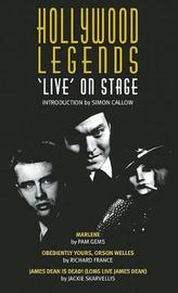 Hollywood Legends by Richard France