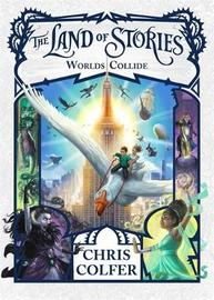 The Land of Stories: Worlds Collide by Chris Colfer image