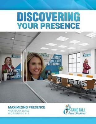 Discovering Your Presence by MS Claire Pickens image