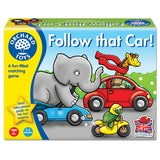 Orchard Toys: Follow That Car!