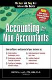 Accounting for Non-Accountants by Wayne A. Label