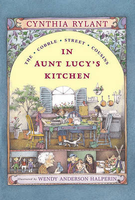 In Aunt Lucy's Kitchen by Cynthia Rylant image