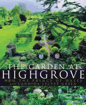 The Garden At Highgrove by . Charles