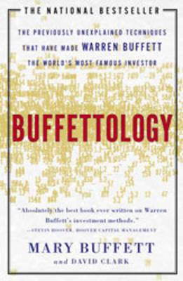 Buffettology by Mary Buffett image