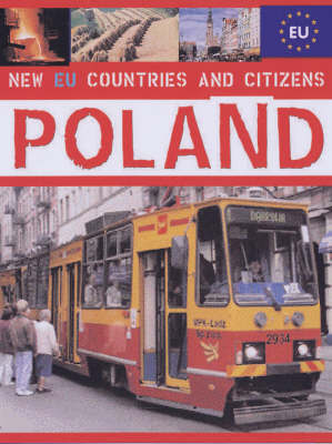 Poland by J Kadziolka