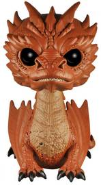 "The Hobbit 3 6"" Smaug Pop! Vinyl Figure"