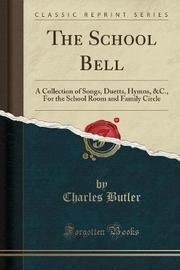 The School Bell by Charles Butler image