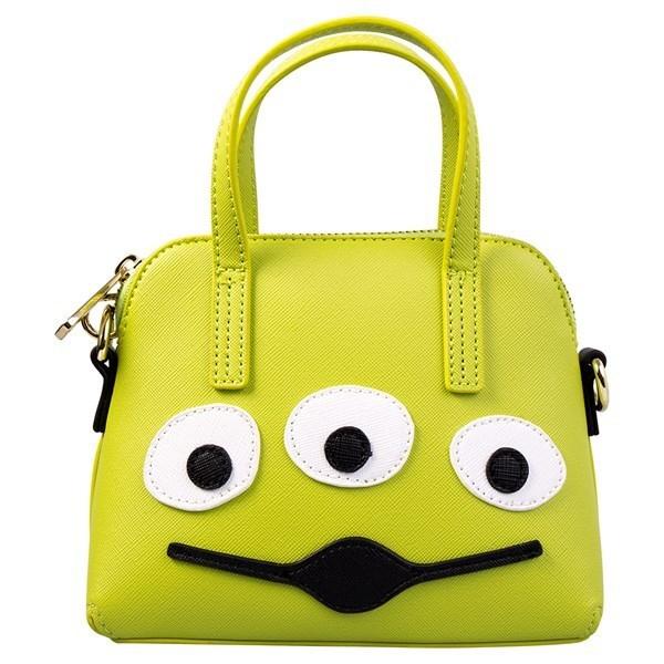 e13fe20f31b Loungefly  Toy Story Alien - Crossbody Bag image ...