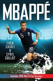 Mbappe by Luca Caioli