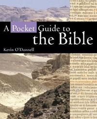 A Pocket Guide to the Bible by Kevin O'Donnell image