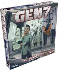 Gen7 - Breaking Point Expansion