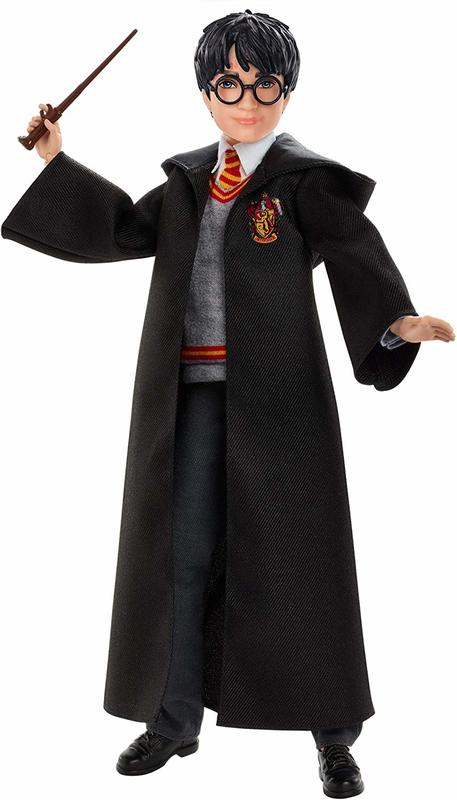 Harry Potter: Character Doll - Harry Potter