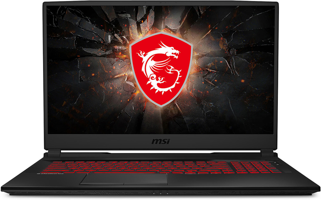 "15.6"" MSI GE65 Raider i7 16GB RTX2060 512GB 1TB 240Hz Gaming Laptop"