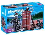 Playmobil: Falcon Knight's Battering Ram (4869)