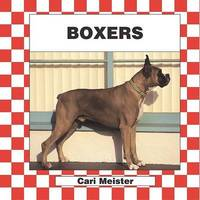 Boxers by Cari Meister